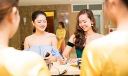 MC Vũ Mạnh Cường mừng khai trương Sam Lam Clinic & Luxury Spa