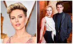 Scarlett Johansson đệ đơn ly dị chồng và đòi quyền nuôi con gái