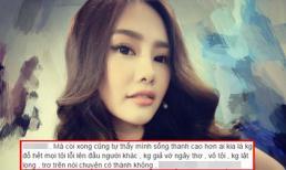 Nghi án Linh Chi 'đá đểu' vợ cũ Lâm Vinh Hải giả ngây thơ, đổ tội lên đầu người khác