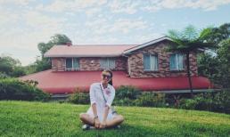Phạm Hương mua được nhà ở Úc sau gần hai năm đăng quang Hoa hậu Hoàn vũ?