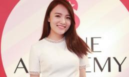 Quán quân Vietnam Idol Nhật Thủy ngày càng xinh đẹp