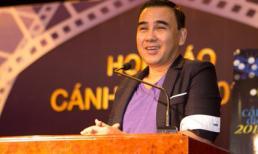 Quyền Linh làm đạo diễn giải thưởng điện ảnh 'Cánh Diều 2016'