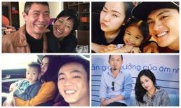 Những sao Việt minh chứng cho việc không phải cứ ly hôn là 'cạn tàu ráo máng'