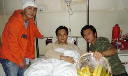 Trương Vệ Kiện từng đánh tài tử 'Tây du ký' dập thận