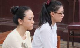Hoa hậu Phương Nga vẫn tin mình vô tội và nhờ mang vào trại giam bài hát 'Cành hoa trắng'