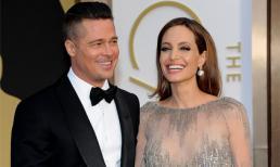 Angelina Jolie - Brad Pitt đã hòa giải và khen ngợi nhau