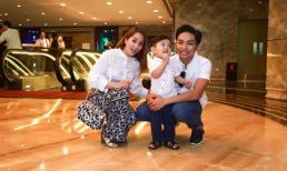 'Choáng' với chi phí học của con trai Khánh Thi và Phan Hiển