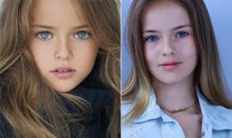 Kristina Pimenova - thiên thần Nga đẹp nhất thế giới giờ ra sao?
