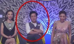 Trường Giang rút khỏi ghế bình luận sau khi lộ mặt 'đưa đám' trên truyền hình