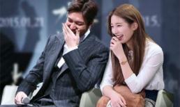 Lee Min Ho và Suzy vui vẻ tổ chức tiệc kỷ niệm 2 năm hẹn hò