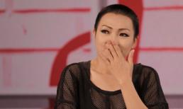 The Voice 2017: Phương Thanh bật khóc nức nở khi trò cưng Noo hát hit 'Ta chẳng còn ai'
