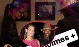 Chưa bao giờ thừa nhận nhưng vợ cũ Tom Cruise lại bị bắt gặp hẹn hò thế này