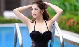 Hotgirl Hà thành Angela Phùng quyến rũ, đốt ánh nhìn trong loạt ảnh Bikini