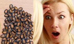 Đun hạt dưa hấu lấy nước uống trong 2 ngày và bạn sẽ phải ngạc nhiên với kết quả