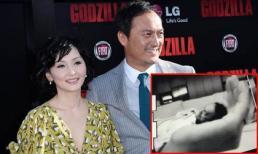 Vợ bị ung thư, tài tử Nhật Bản lén ngoại tình với 4 cô gái trẻ
