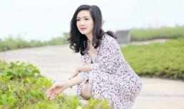 Say đắm trước nhan sắc của Hoa hậu Đền Hùng Giáng My