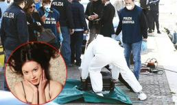 Người mẫu Nga bị mẹ vứt xác ra biển sau khi chết vì giảm cân
