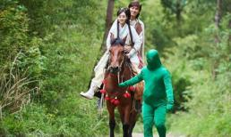 'Bóc mẽ' bí mật làm phim cổ trang Hoa ngữ