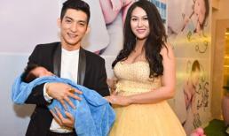 Phi Thanh Vân được chồng cũ chu cấp 10 triệu/tháng để nuôi con