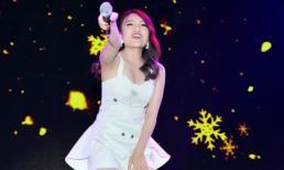 Quán quân Idol Nhật Thủy 'lột xác' đầy bất ngờ trong đêm nhạc tại Hà Nội