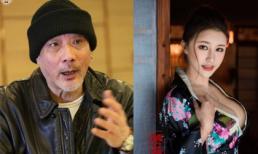 Tài tử U70 'Thiên long bát bộ' tố bị gái trẻ lừa