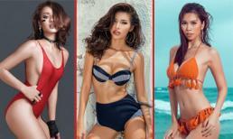 Top 5 mỹ nhân Việt sở hữu làn da nâu rám nắng nóng bỏng nhất
