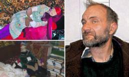 Tội ác khủng khiếp: Gã bệnh hoạn đào mộ 150 phụ nữ, lấy xác về ướp và sống chung