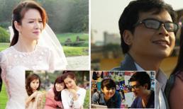 Dàn diễn viên trẻ trong 'Ba đám cưới, một đời chồng' sau 5 năm, giờ ra sao?