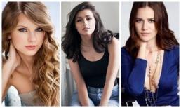 Hé lộ danh sách 10 mỹ nhân đẹp nhất thế giới năm 2017
