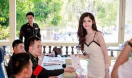 Á hậu chuyển giới Thái Lan yêu cầu được ở chung phòng với nam giới khi nhập ngũ