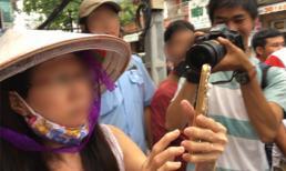 Nhiều người Việt đang dùng smart phone như một… tội ác