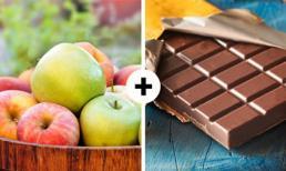 Những thực phẩm nên kết hợp với nhau để gia tăng lợi ích sức khỏe