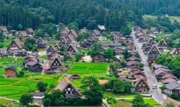 Khám phá 'Cung đường Rồng Bay' Nhật Bản