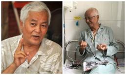 NSƯT Duy Thanh qua đời ở tuổi 61 vì bệnh ung thư