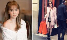Ngọc Trinh gây tranh cãi với phát ngôn: 'Phụ nữ không thích mua sắm chứng tỏ bị trầm cảm'