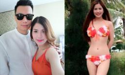 Cô vợ hot girl đã sinh con nhưng chưa từng đám cưới với Việt Anh 'Người phán xử' là ai?