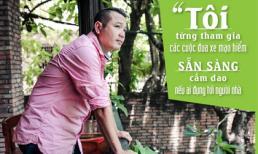 Em trai Quyền Linh từng ăn cắp, đua xe, đánh bạc và 3 lần suýt chết