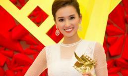 Lã Thanh Huyền: Từ 'người đẹp Phụ nữ Thế kỷ 21' đến nữ diễn viên chính xuất sắc nhất