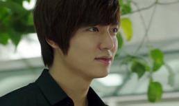 Nam diễn viên Lee Min Ho nhập ngũ chính thức vào ngày 12/5 tới