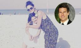 Tom Cruise lại bị chỉ trích khi vắng mặt trong ngày sinh nhật của Suri