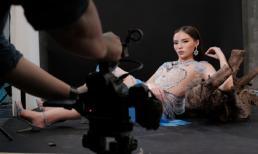 Hoa hậu Kỳ Duyên ngày càng gợi cảm nóng bỏng