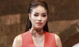 Bị nói không được mời The Face mùa 2, quản lý Phạm Hương lên tiếng