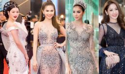 NTK khiến hàng loạt mỹ nhân Việt liên tục tỏa sáng trong top sao đẹp