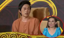 Phi Nhung 'nổi giận' vì bị Hoài Linh cười cợt khi kể về tuổi thơ khốn khó