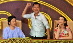 Bị Phi Nhung 'dụ dỗ' hôn, Hoài Linh phản ứng ra sao?