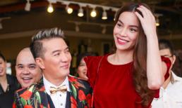 Mr. Đàm tiết lộ Hồ Ngọc Hà chủ động chia tay đại gia kim cương từ trước Tết
