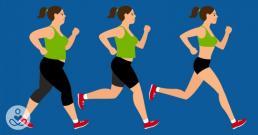 Đi bộ 15 phút mỗi ngày có thể thay đổi cuộc đời bạn