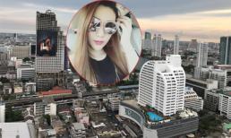 Doanh nhân 9X Dạ Ly mua nhà khu tháp chọc trời tại Thái Lan ở tuổi 25