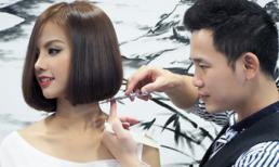 Vua tóc Nguyễn Duy gợi ý mẫu tóc Bob Classic chào hè
