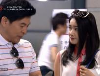 Trước 'Tuổi thanh xuân', Nhã Phương được báo Hàn khen ngợi là 'Park Shin Hye của Việt Nam' với vai phụ